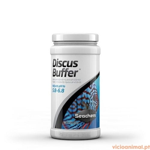 Discus Buffer 1
