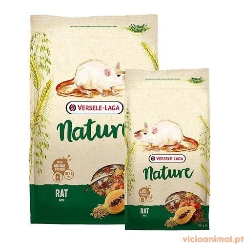 Nature Rat 1