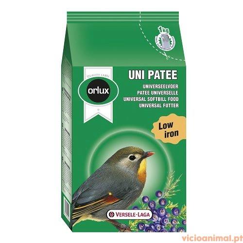 Orlux Uni Patte 1Kg 1
