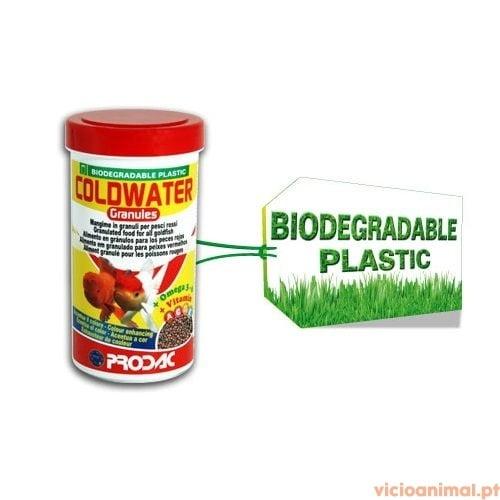 Prodac ColdWater Granulades 1