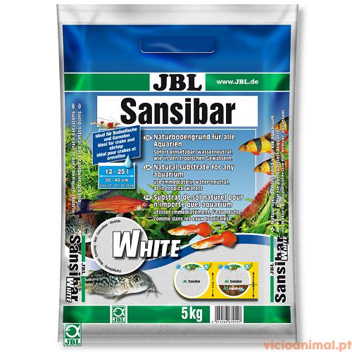 Sansibar Banco 1