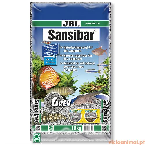 Sansibar Cinza 1
