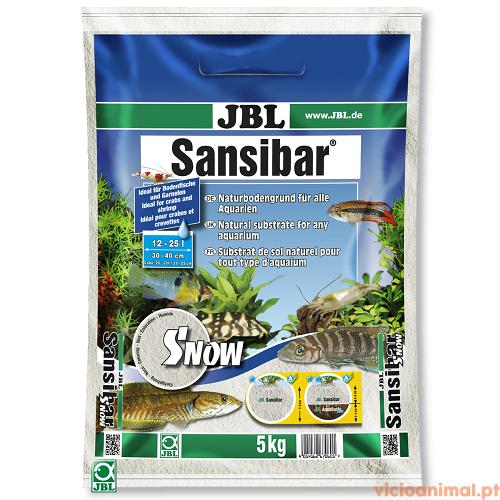 Sansibar Snow 1
