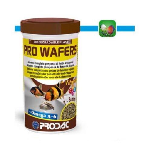 Prodac Pro Wafers