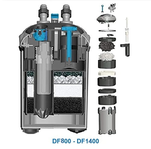 df800 1400 internal