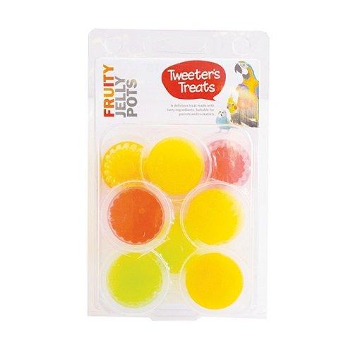 Fruity Jelly Pot 8 1