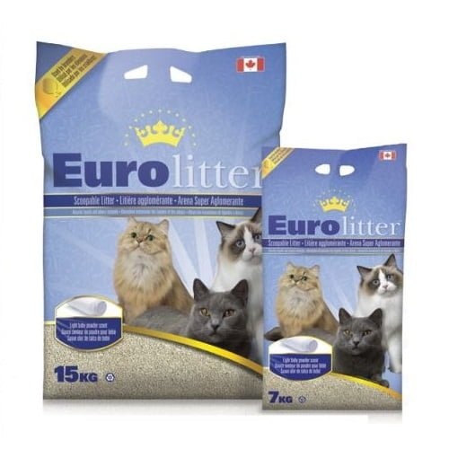 Euro Litter